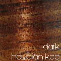 Dark-Hawiian-Koa