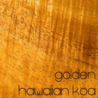 Golden-Hawaiian-Koa