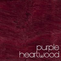 purple heartwood